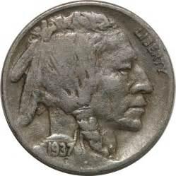 Home gt coins gt nickels gt buffalo nickel gt 1937 d buffalo nickel 3