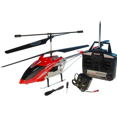 rc helicopter syma s031 gyro 3ch radio rc helicopter