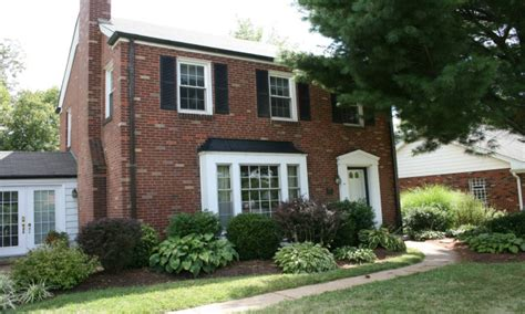 brick colonial house brick house trim colors brick house trim colors brick colonial homes mexzhouse