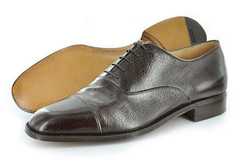 gravati s shoes new gravati mens shoes cap toe bal oxfords 16592 brown
