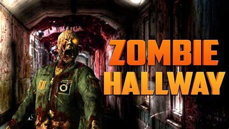 youalwayswin zombies hallway call of duty zombies