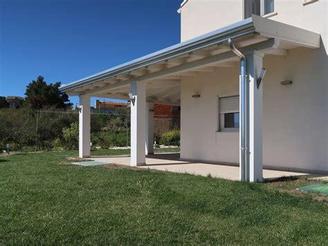 coperture terrazzo in legno copertura terrazzo in legno affordable gazebo in legno per