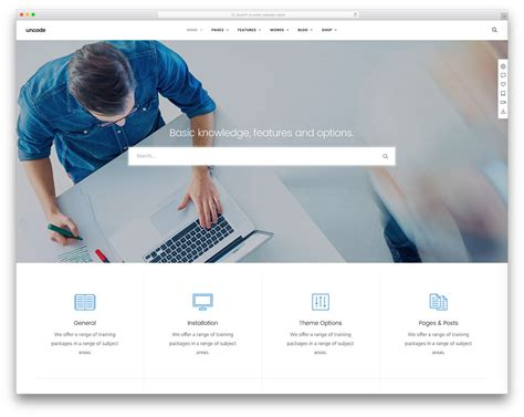design themes support 10 best knowledge base wiki faq support ticket