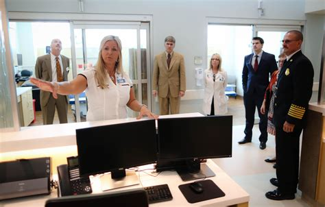 Southwest Center Emergency Room by Uf Health Opens New Emergency Center News Gainesville