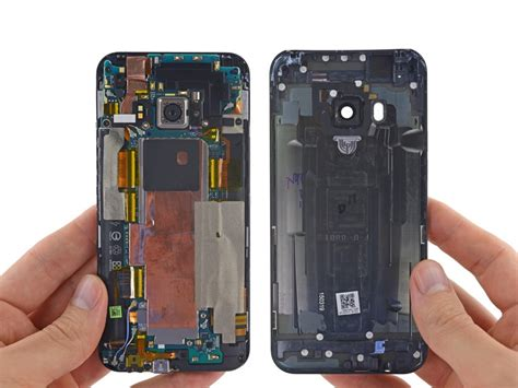 ifixit tears   htc   concludes