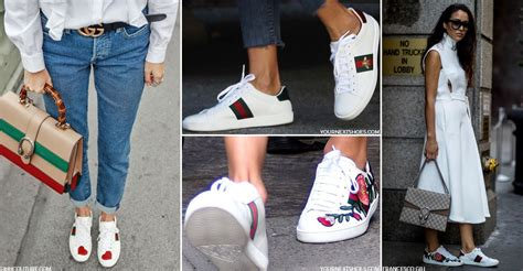 Bathroom Designers the new gucci trainers we want sheerluxe com