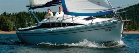jacht solina nowy jacht typu solina 27