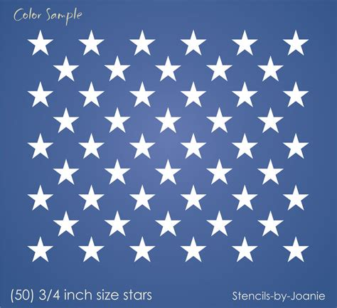 printable american flag stars 10 best images of american flag stars stencil printable