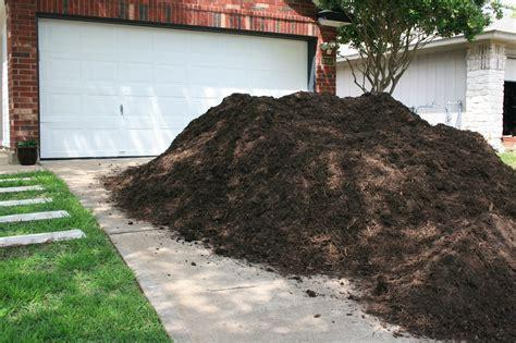 Yard Of Gravel Coverage 1 Yard Of Gravel Coverage Home Improvement