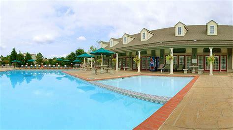 Wyndham La Belle Maison Floor Plans virginia williamsburg kingsgate resort vacation
