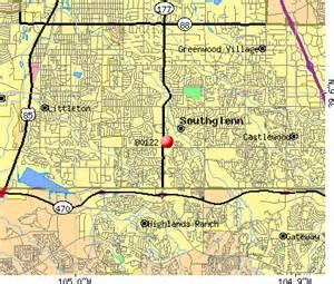 map of centennial colorado 80122 zip code centennial colorado profile homes