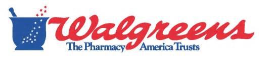 Walgreens Description by File Walgreens Logo 2 Png Wikimedia Commons