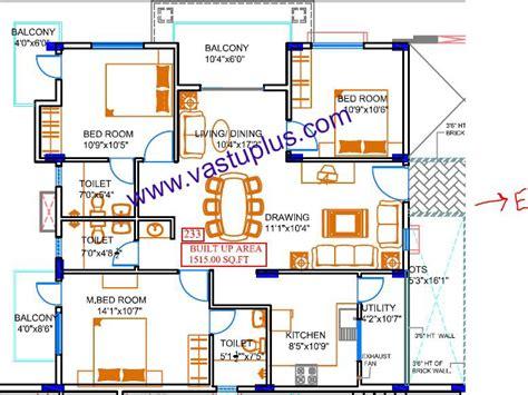 vastu shastra home design and plans vastu plan layout office flat appartment home house