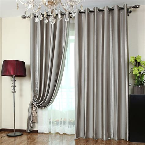 hotel blackout drapes classic style of blackout curtain for your house new