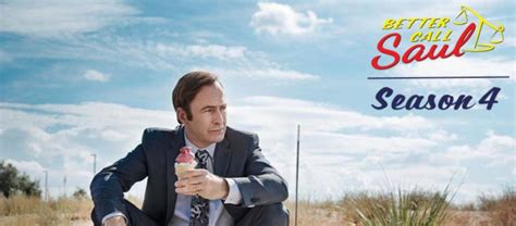 Tv Series Better Call Saul better call saul season 4 release date and returning