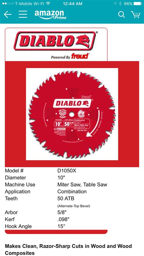 table saw recommendations woodworking woodworking woodworkers forum table saw blade