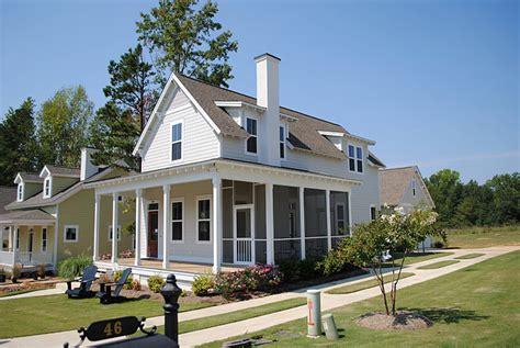 The New Beaufort Cottage   Arlington Place Community News