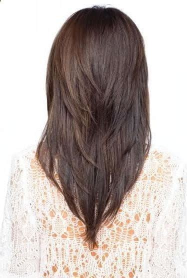long hairstyles with rounded back haircuts style layered haircuts for long hair round face
