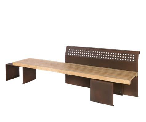 panchine in legno panchina legno linea 385 arredo urbano parchi giochi