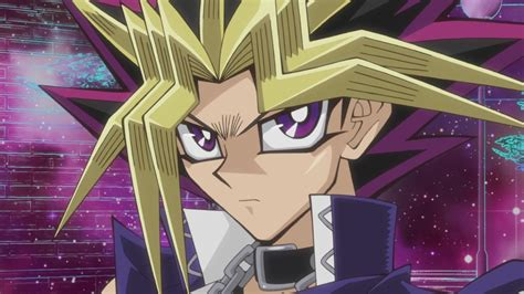 Letter Yugioh Yu Gi Oh And Anime Changes