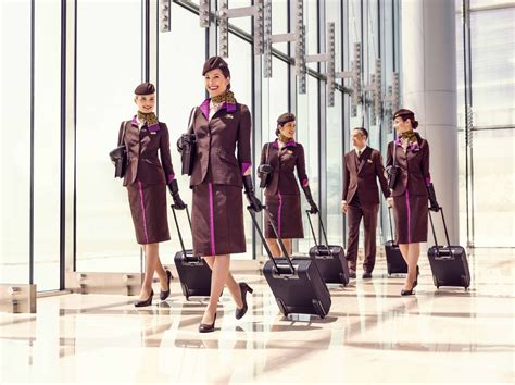 etihad airways cabin crew etihad airways expands services to nigeria