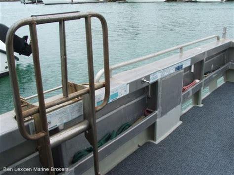 aluminum boats cabin cruiser used aluminium cabin cruiser seamaster for sale