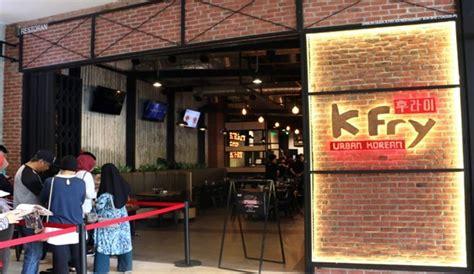 senarai restoran korea halal  malaysia
