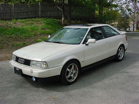 motor auto repair manual 1991 audi coupe quattro seat position control audiquattroboss 1991 audi coupe specs photos modification info at cardomain