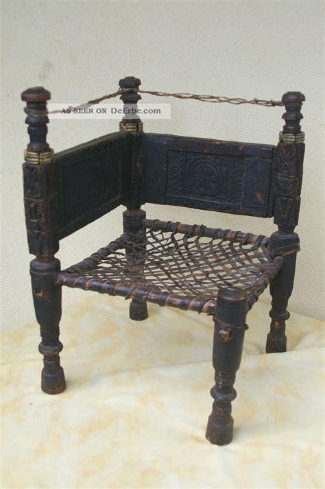 stuhl orientalisch stuhl aus dem pakistanischem swat tal orientalisch