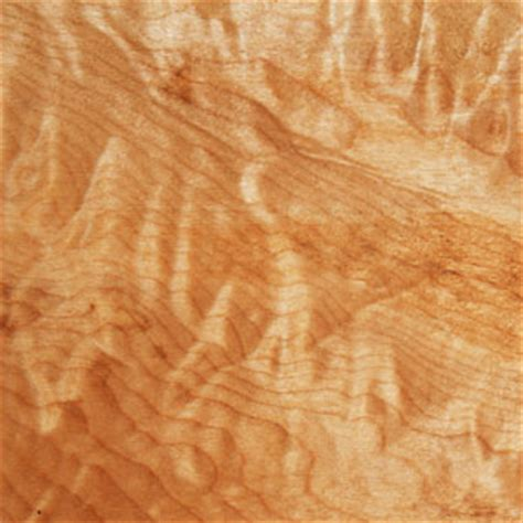 quilted maple wood blocks and woodturning blanks
