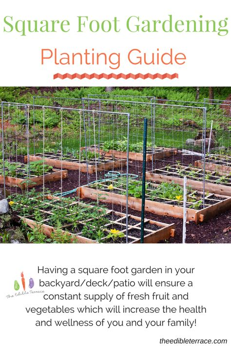 square footage calculator for the home garden pinterest easily build an amazing raised garden bed how to plans