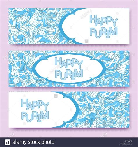 Purim Greeting Card Templates by Happy Purim Template Greeting Card Stock Photos Happy
