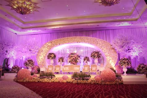 Lotus Wedding Bandung by Magenta Wedding Decoration Bandung Choice Image Wedding