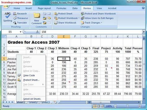 tutorial excel doc acrobat tab in excel 2010 disappeared restoring acrobat