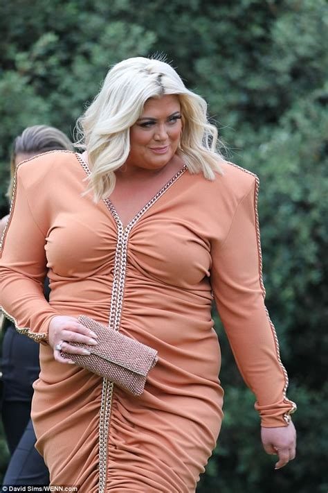 Meme Dress - gemma collins s dress is mocked with memes on twitter