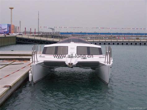catamaran power boat brands sailing and power catamaran kss 42 all long china