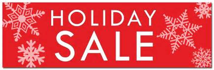 holiday sale at the museum shop hhs