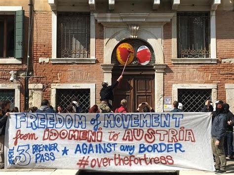 consolato austriaco a venezia e sanzionati i consolati d austria