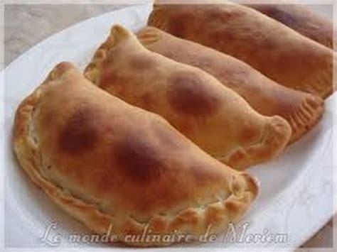recettes de cuisine alg駻ienne recette souffl 233 inratable algerien