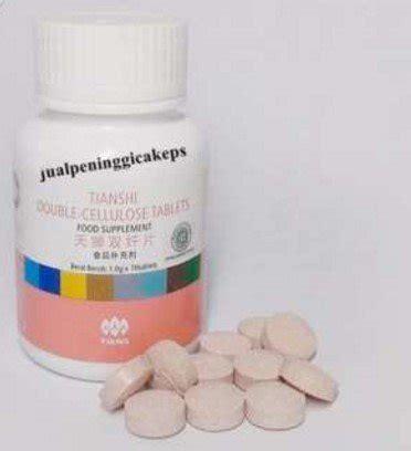 Spirulina Bubuk Untuk Ikan obat penambah berat badan tiens m3mshop
