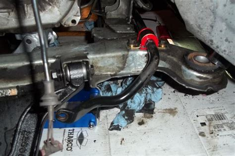 sway bar bushing removal volvo forums volvo enthusiasts forum