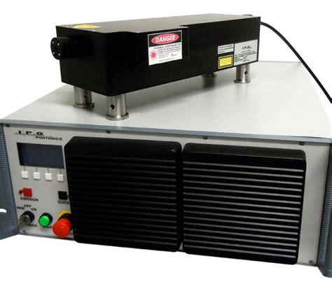 mid ir diode laser nanotehnologie spectroscopie optica vid