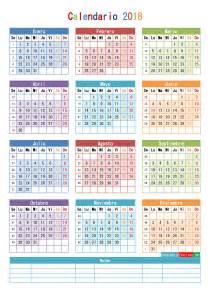 Calendã Escolar 2018 Brasil Calendario 2018 Para Imprimir Anual Mensual Escolar