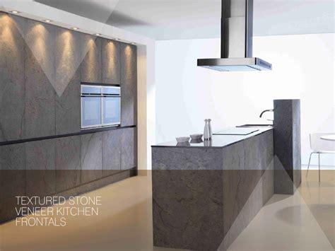 STONE VENEER DOORS   Pinnacle Interior Products