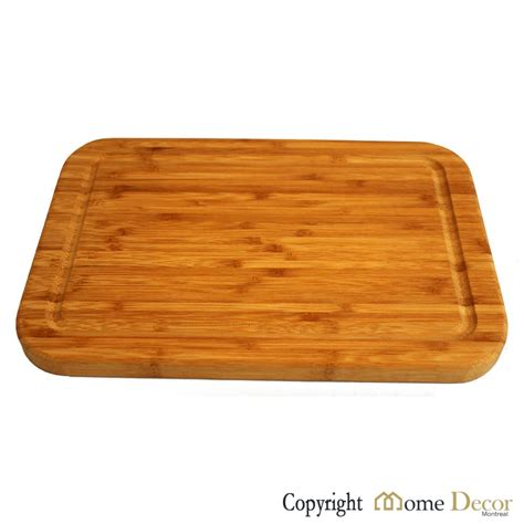 home decor montreal jumbo bamboo cutting board home decor montreal