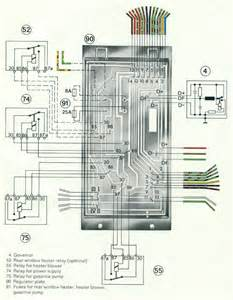 porsche 914 headlight wiring diagram get free image about wiring diagram