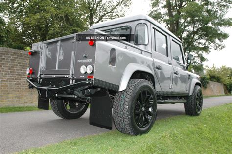 range rover custom land rover defender custom www imgkid com the image