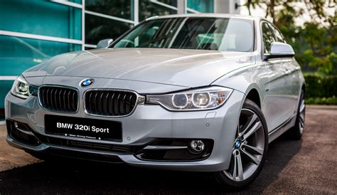 320i sport bmw bmw 320i sport edition now available rm259k image 287007