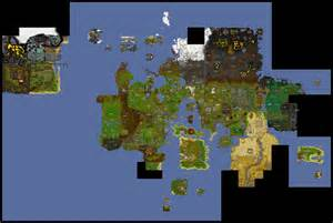 Osrs World Map by Osrs Map Runescape Related Keywords Amp Suggestions Osrs