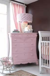 shabby chic nursery furniture shabby chic girly baby nurseries design dazzle